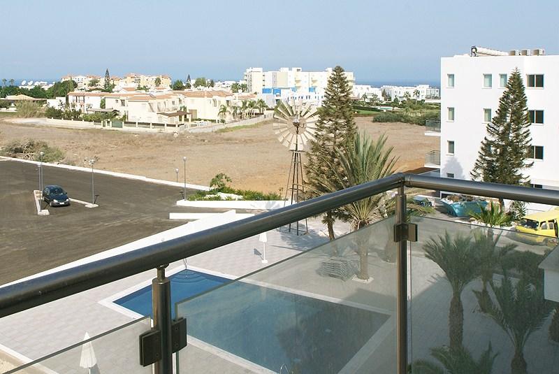 Studio apartment in Cyprus, Protaras