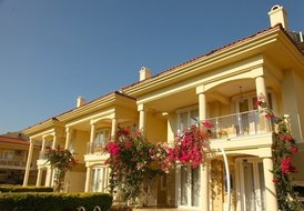 Stunning 5 bedroom Villa in Calis