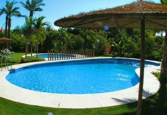 Apartment in Spain, Guadalmansa Playa