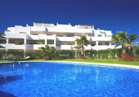 Apartment in Spain, Estepona-Cancelada