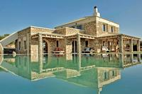 Villa in Greece, Heraklion region