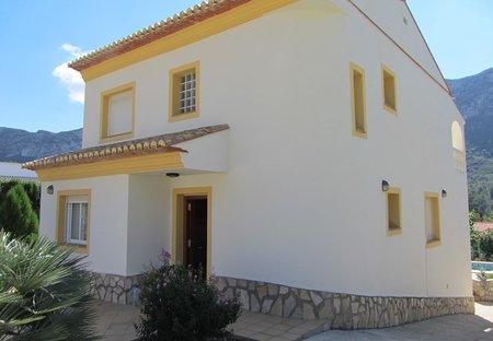 Villa in La Drova, Spain