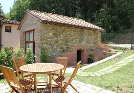 Fienile Impruneta - House with pool in Florentine countryside