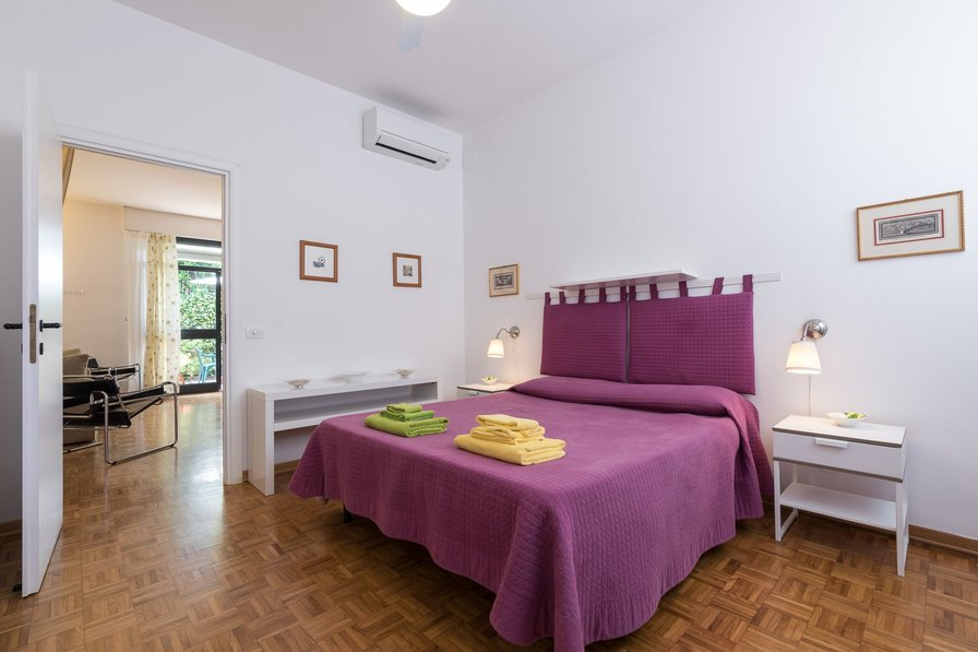 Apartment in Italy, Campo Di Marte