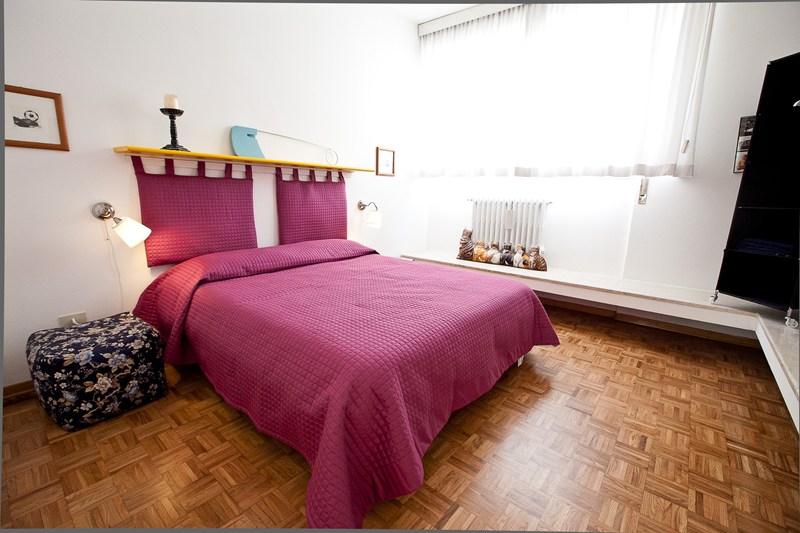 Apartment in Italy, Firenze: Bedroom 1