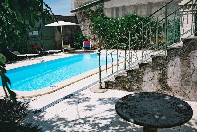 Villa in France, Lamalou les Bains