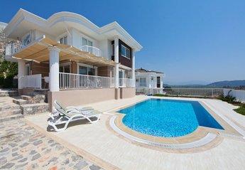 Villa in Turkey, Dalaman: Villa Carolina
