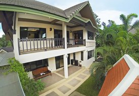 Pattaya | Baan Kon Lafun - 3BED