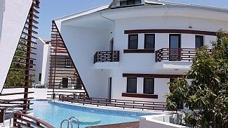Penthouse apartment in Turkey, Dalyan: Outstanding Fire Opal Apartments A cut above the rest