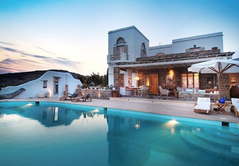 Villa in Greece, Tinos Island