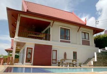 4 bedroom Villa for rent in Krabi