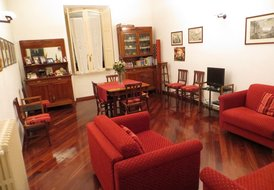 ROMA PARIOLI APARTMENT WEEK RENTAL