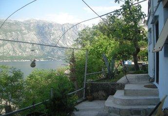 Apartment in Montenegro, Prcanj