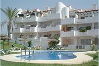 3 bed penthouse Costa del sol with amazing views
