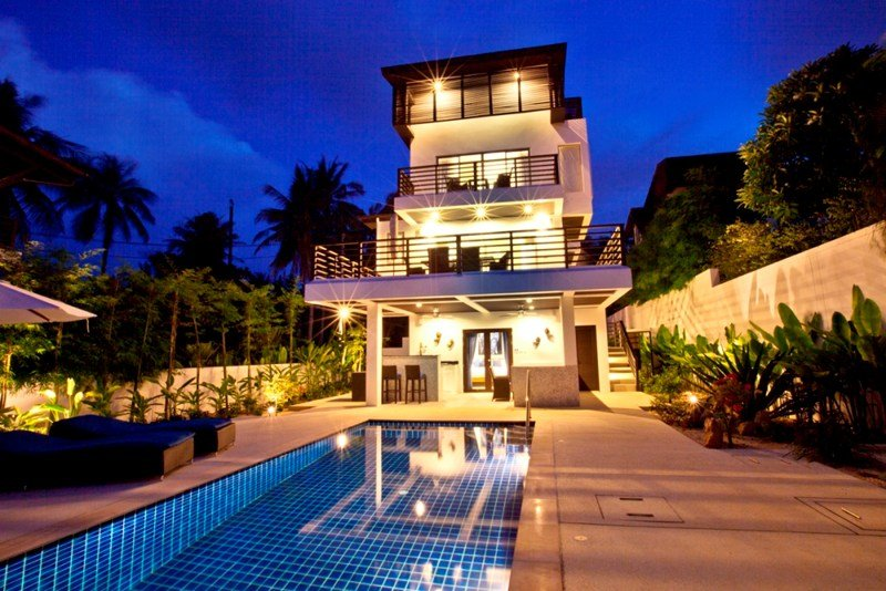Villa Catherine, Peaceful & Private, Ideal location