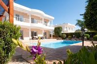 Villa in Cyprus, Agios Georgios