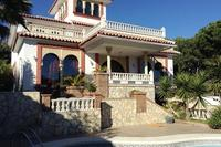 Villa in Spain, Torrenueva