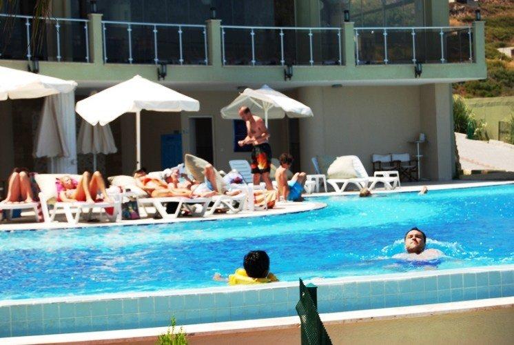 Apartment in Turkey, Milas
