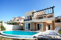 Bodrum Royal Height Villa 3 Beds
