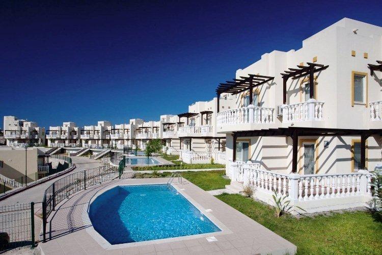 Villa in Turkey, Milas