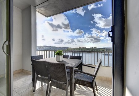 Apartment in Sliema, Malta
