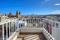 Penthouse_apartment in Malta, Sliema