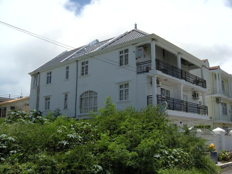 Apartment in Mauritius, Flic en Flac Beach