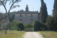 Country_house in Italy, Salento