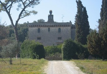Country House in Italy, Salento