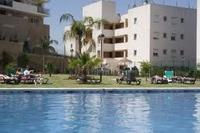 Beach Apartment in Miraflores (Costa del Sol)