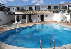 3 Bedroom Villa Western Algarve Sleeps 8