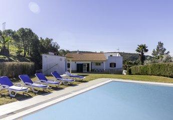 Villa in Portugal, Montinhos da Luz