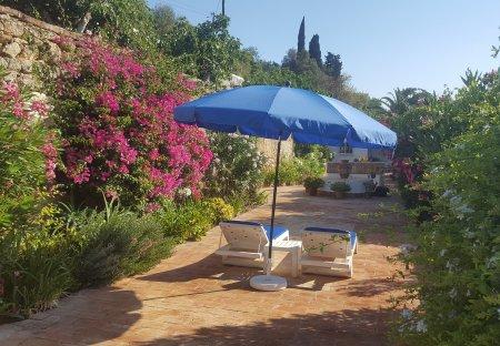 Villa in Montes Juntos, Algarve