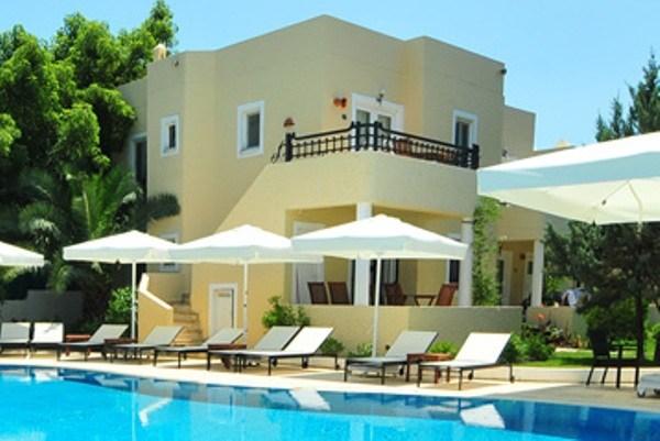 Villa in Turkey, Torba