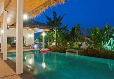 Villa in Prachuabkhirikhan, Thailand