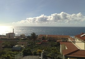 Madeira island villa rental