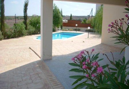 Villa in Paralimni, Cyprus