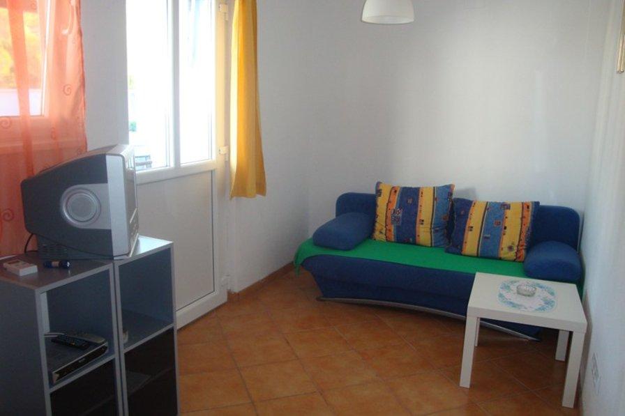 Apartment in Croatia, Sutivan