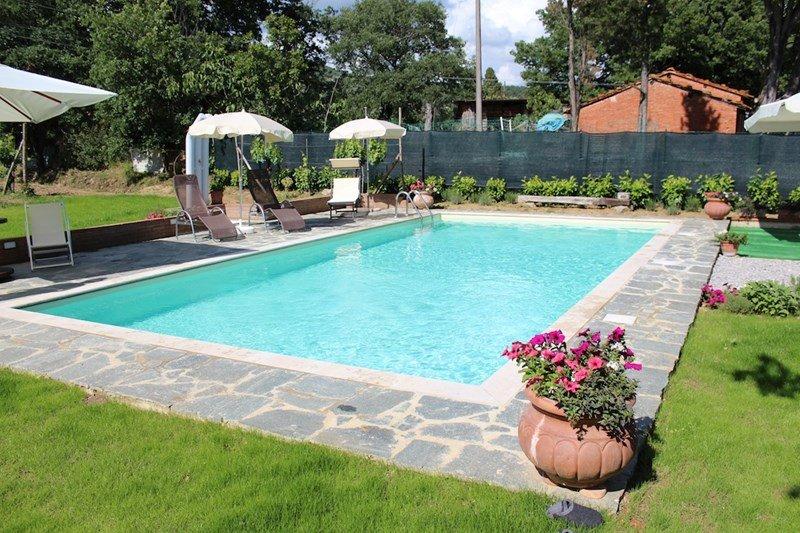 Apartment in Italy, Colle Secco