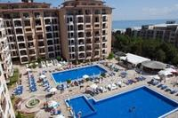 Apartment in Bulgaria, Golden Sands