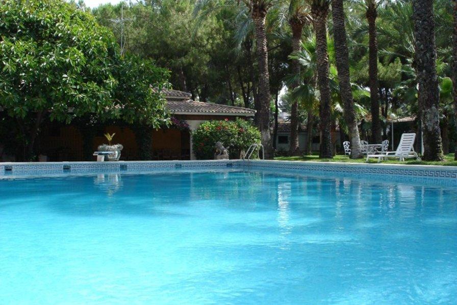Villa in Spain, L'Eliana