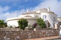 Villa in Spain, Cumbre del Sol: Villa - Outside View
