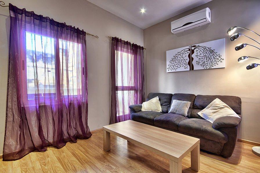 Sliema Central 2-bedroom apartment