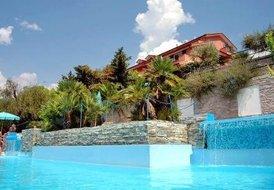 Imperia - The Jade Holiday Apartments - apt Mimosa 3+1 pax