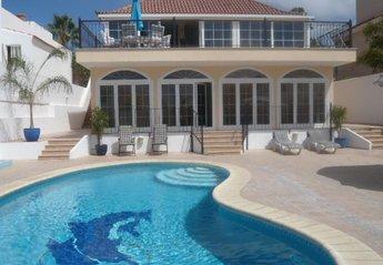 5 bedroom Villa for rent in Sueno Azul