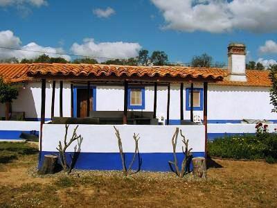 Farm house in Portugal, Cercal do Alentejo
