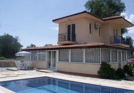 Villa Oleander , Uzumlu, Fethiye, Turkey
