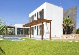 Magnificent designer villa, Es Canutells