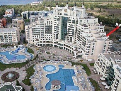 Apartment in Bulgaria, Pomorie