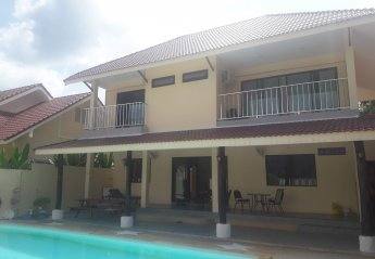4 bedroom Villa for rent in Ao Nang